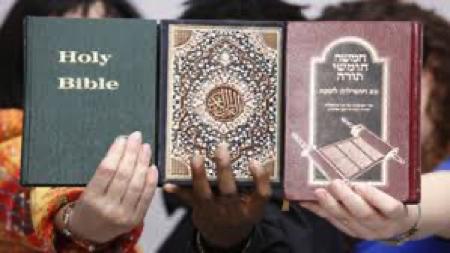 Islam, lo spirito di usurpare